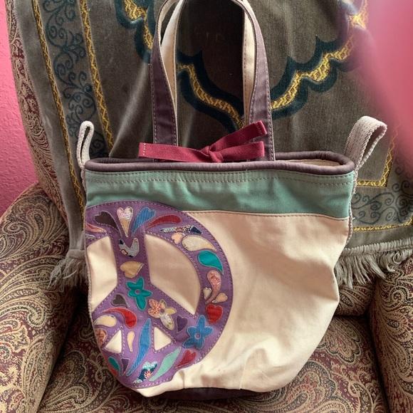 Lucky Brand Handbags - Large Lucky bag